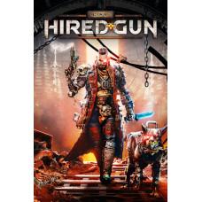 Necromunda: Hired Gun [PS5, русские субтитры]