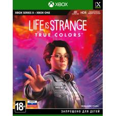 Life is Strange: True Colors [Xbox One/Series X, русские субтитры]