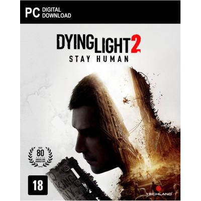 Игра для PC Dying Light 2: Stay Human (русская версия)