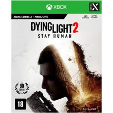Dying Light 2: Stay Human [Xbox One/Series X, русская версия]