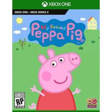 Моя подружка Peppa Pig [Xbox One/Series X, русская версия]