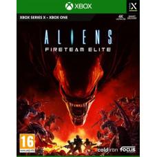 Aliens: Fireteam Elite [Xbox One/Series X, русские субтитры]