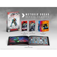 Metroid Dread. Особое издание [NS, русская версия]
