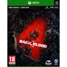 Back 4 Blood [Xbox One/Series X, русские субтитры]