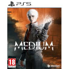 The Medium [PS5, русские субтитры]
