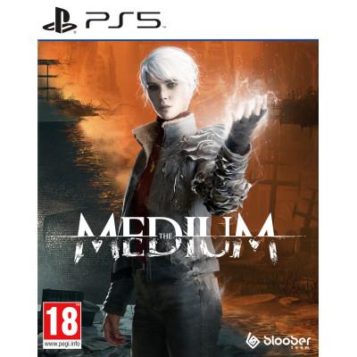 Игра для PlayStation 5 The Medium (русские субтитры)