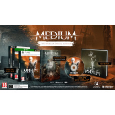 The Medium. Two Worlds Special Edition [Xbox Series X, русские субтитры]