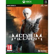 The Medium [Xbox Series X, русские субтитры]