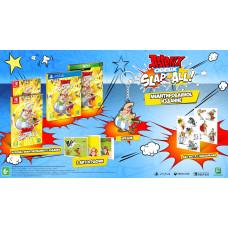 Asterix & Obelix Slap Them All. Limited Edition [PS4, английская версия]