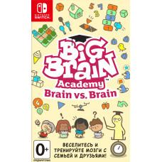 Big Brain Academy: Brain vs Brain [NS, русская версия]