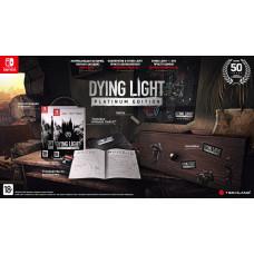 Dying Light. Platinum Edition [NS, русские субтитры]
