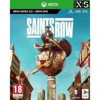 Saints Row. Day One Edition [Xbox One/Series X, русские субтитры]