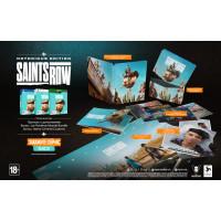 Saints Row. Notorious Edition [Xbox One/Series X, русские субтитры]