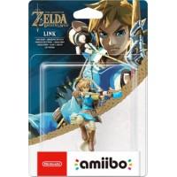 Интерактивная фигурка amiibo - The Legend of Zelda - Link (Лучник)