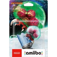 Интерактивная фигурка amiibo - Metroid - Metroid
