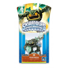 Интерактивная фигурка Skylanders - Spyro's Adventure - Prism Break [PC, PS3, Xbox 360, 3DS, Wii]