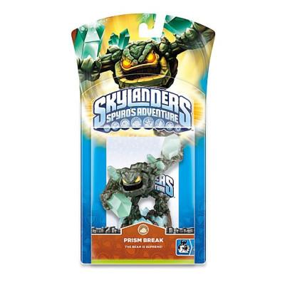 Интерактивная фигурка Skylanders - Spyro's Adventure - Prism Break [PC, PS3, Xbox 360, 3DS, Wii]