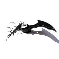Светильник 3D - Batman - Batarang