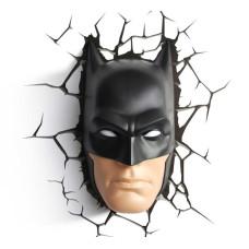 Светильник 3D - Batman Mask