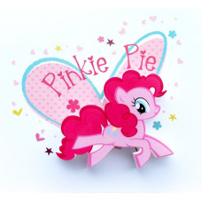 Светильник 3D - My Little Pony - Pinkie Pie Mini