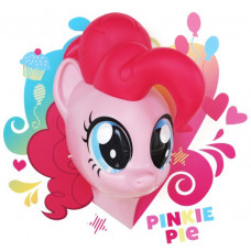 Светильник 3D - My Little Pony - Pinkie Pie