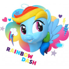 Светильник 3D - My Little Pony - Rainbow Dash