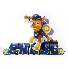 Светильник 3D - Paw Patrol Chase Mini