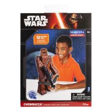 Конструктор из бумаги - Star Wars - Chewbacca