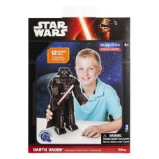 Конструктор из бумаги - Star Wars - Darth Vader
