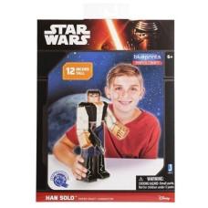 Конструктор из бумаги - Star Wars - Han Solo