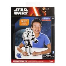 Конструктор из бумаги - Star Wars - Stormtrooper
