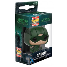 Брелок Arrow - Pocket POP! - Arrow (4 см)