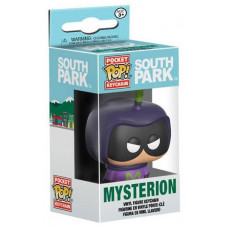 Брелок South Park - Pocket POP! - Mysterion (4 см)