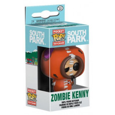Брелок South Park - Pocket POP! - Zombie Kenny (4 см)