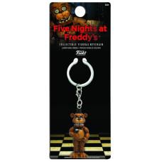 Брелок Five Nights at Freddy's - Collectible Figural - Freddy (3.8 см)