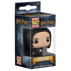 Брелок Harry Potter - Pocket POP! - Severus Snape (4 см)