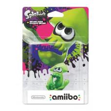 Интерактивная фигурка amiibo - Splatoon - Inkling Squid (зеленый)