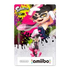 Интерактивная фигурка amiibo - Splatoon - Callie