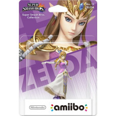 Интерактивная фигурка amiibo - Super Smash Bros - Zelda