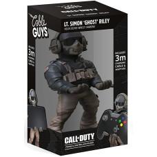Держатель для телефона или контроллера Call of Duty: WWII - Саймон «Гоуст» Райли (20 см)