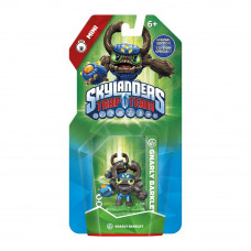 Интерактивная фигурка Skylanders: Trap Team - Mini - Gnarley Barkley Life) [PS4, Xbox One, PS3, Xbox 360, 3DS, Wii]