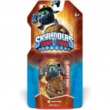 Интерактивная фигурка Skylanders: Trap Team - Rocky Roll (Earth) [PS4, Xbox One, PS3, Xbox 360, 3DS, Wii]