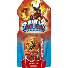 Интерактивная фигурка Skylanders: Trap Team - Trail Blazer (Fire) [PS4, Xbox One, PS3, Xbox 360, 3DS, Wii]