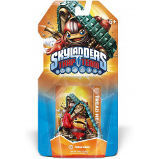 Интерактивная фигурка Skylanders: Trap Team - Tread Head (Tech) [PS4, Xbox One, PS3, Xbox 360, 3DS, Wii]