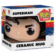Кружка POP! Home - Superman (9.5 см)