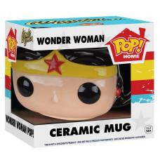 Кружка POP! Home - Wonder Woman (9.5 см)