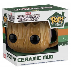 Кружка Guardians of the Galaxy - POP! Home - Groot (8 см)