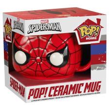 Кружка POP! Home - Spider-Man (9.5 см)