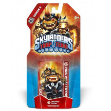 Интерактивная фигурка Skylanders: Trap Team - Series 2 - Hog Wild Fryno (Fire) [PS4, Xbox One, PS3, Xbox 360, 3DS, Wii]