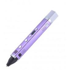 3D-ручка HONYA SC-4 (фиолетовая)